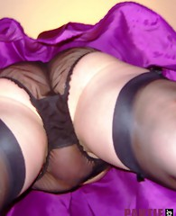 A great selection of coloured knickers on these horny pantie boyz.